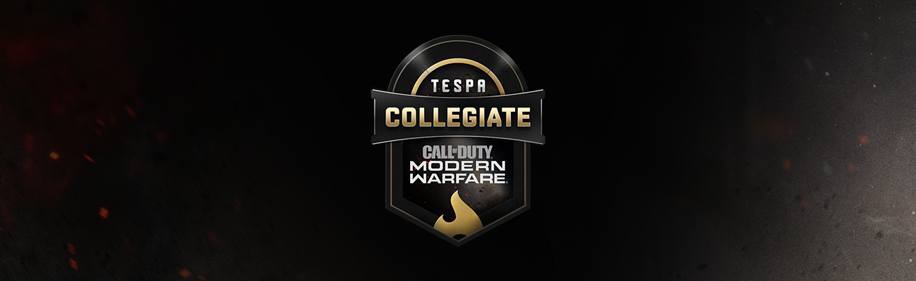 Call of Duty Collegiate Ladder